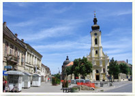 Sremska Mitrovica Car Rental